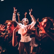 Wac Arts - Diploma in Professional Musical Theatre
