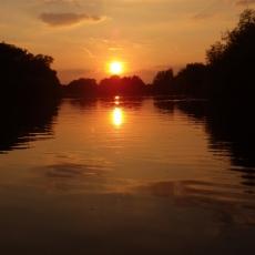 Canoe and Kayak Tour of Windsor