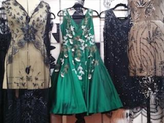 Frock Me! Vintage Fashion Fair at Chelsea Old Town Hall