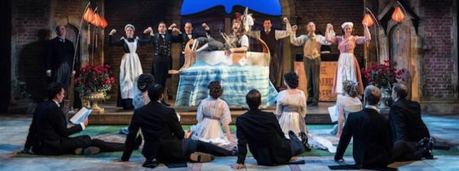 £18 off Tickets to the RSC's Love's Labour's Lost