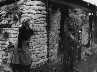 Image Credit: William Joseph Brunell | Courtesy: Imperial War Museum