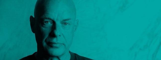 Life Lessons from Brian Eno