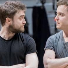 The Old Vic: Rosencrantz and Guildenstern Are Dead