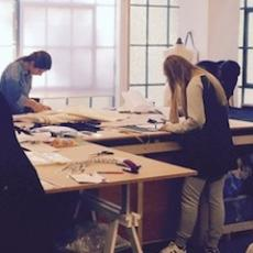 Beginners Dressmaking Workshop