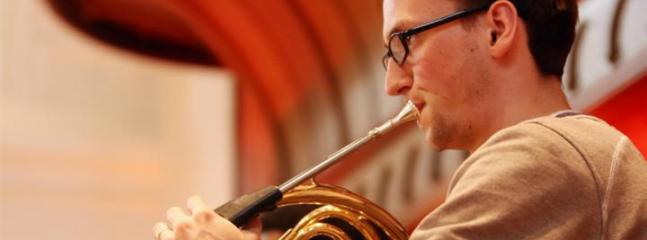 Trinity Laban Symphony Orchestra: Side By Side With The BBC Concert Orchestra