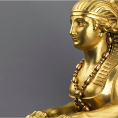 Gilded Interiors: French Masterpieces of Gilt Bronze