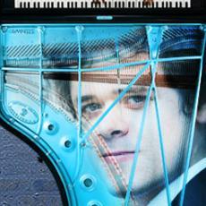 Benjamin Grosvenor: Rhapsody in Blue