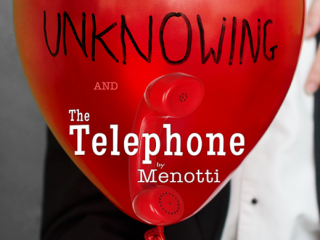Unknowing and The Telephone at The Cockpit