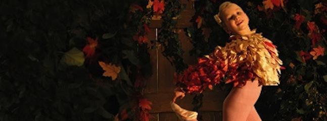 The Secret Garden - London Children's Ballet