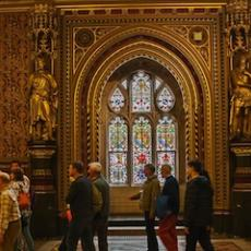 Pre-General Election Tours of the Houses of Parliament
