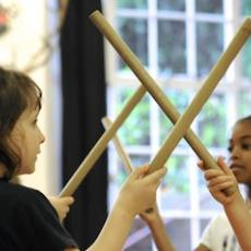 Folk Music and Dance Summer Courses