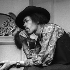 Jimi Hendrix Walking Tours
