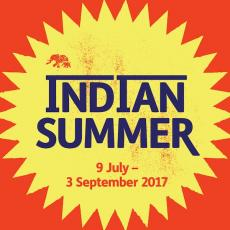 Indian Summer at Horniman Museum and Gardens