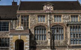 London's Historic Charterhouse