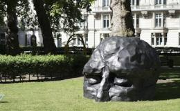 Outdoor Sculpture Trail throughout London