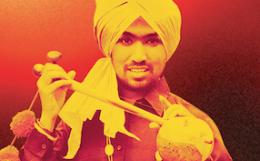 Indian Summer Late ft. PunjabTronix at the Horniman