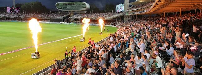 Image Credit: courtest of Lords Cricket Ground
