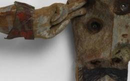 Franciszka Themerson UBU at Richard Saltoun Gallery