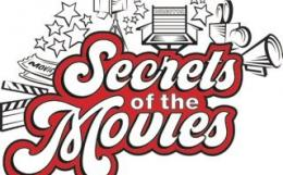 Secrets of the Movies at The Strand Gallery