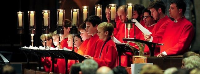 Image Credit: Temple Church Choir
