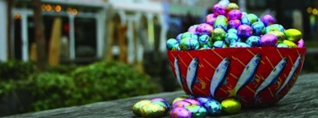 Gabriel's Wharf Easter Extravaganza
