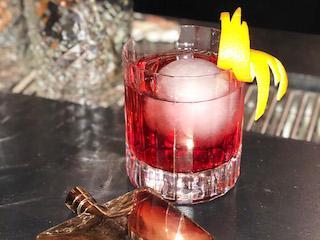Vijay's Bar & Lounge: New to London