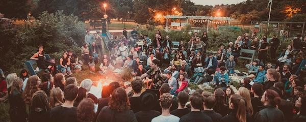 The Campfire Club