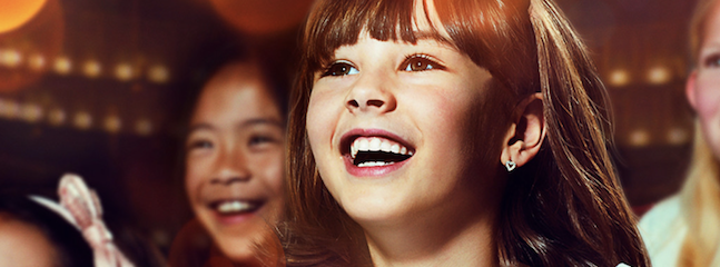 Society of London Theatres Announce Shows for 21st Annual Kids Week!
