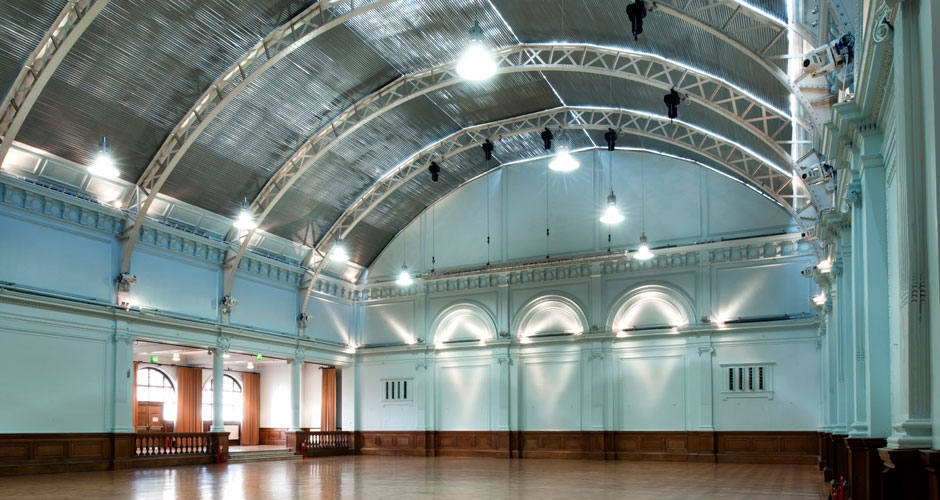 The Royal Horticultural Hall - BookApartmentsinlondon.co.uk