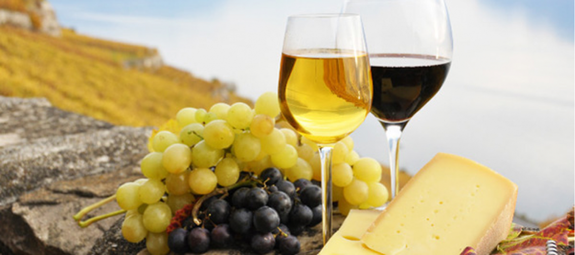 French Cheese And Wine Tasting — LondonCalling.com