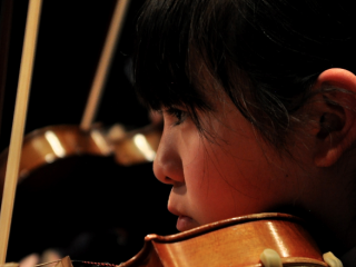 Fukushima Youth Sinfonietta