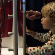 Summer Family Fun at London Transport Museum