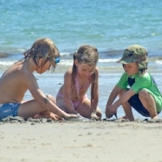 Harbour Park: The Children's Beach Adventure