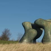 Discover Yorkshire Sculpture Triangle