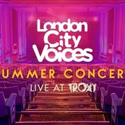 London City Voices Summer Concert