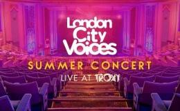 London City Voices Summer Concert