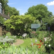Summer Events at the Geffrye Museum's Gardens