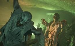 Halloween at The London Bridge Experience & London Tombs