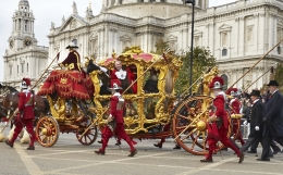 The Lord Mayor's Show 2016
