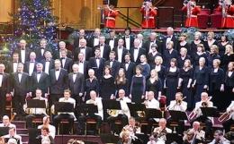 Christmas Festival at the Royal Albert Hall