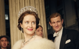 The Coca-Cola London Eye hosts speaker series for Netflix's 'The Crown'