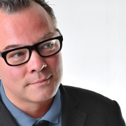 Stewart Lee at the Watford Colosseum