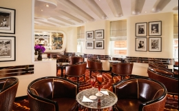 The Savoy's American Bar