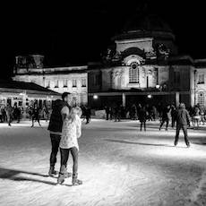 The Best Places to Ice Skate this Winter