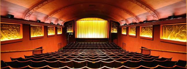 Top 5: Independent Cinemas in London
