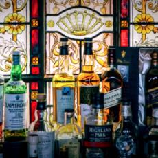 Top 5 Bars in Bristol