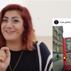 VIDEO: MAO's Favourite Instagram Posts