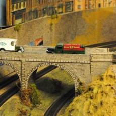 Discover: Brighton's Toy & Model Museum
