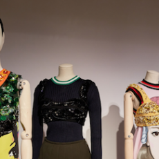 The Vulgar: Fashion Redefined at The Barbican