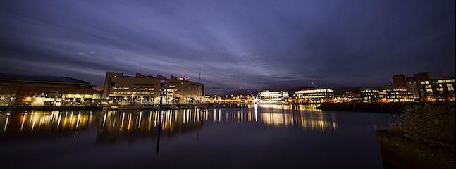 A Weekend Away in ... Belfast